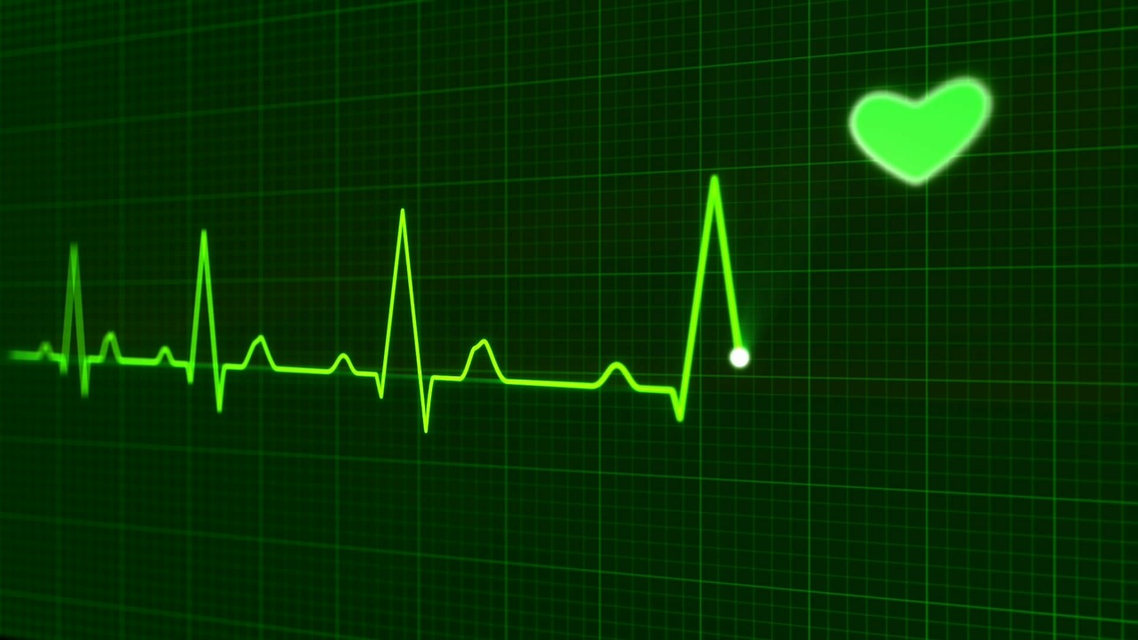 Zadbaj o serce. Profilaktyka zawału serca, arytmia serca