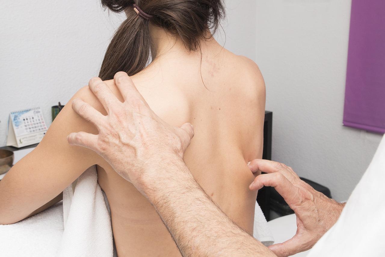 Sposoby na relaks. Usługi masażu: gabinet masażu w Gdańsku