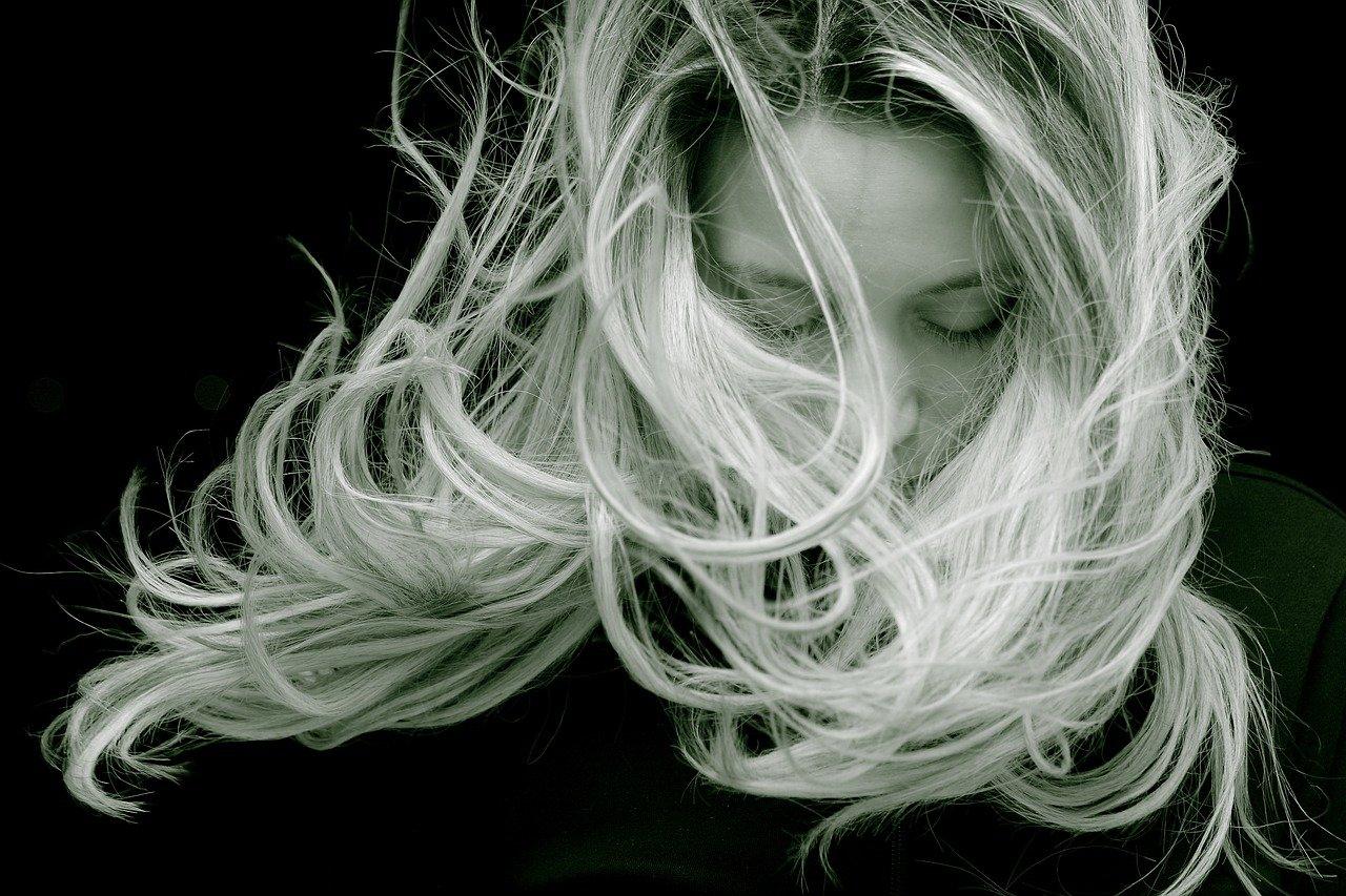 Koszmar zniszczonych włosów